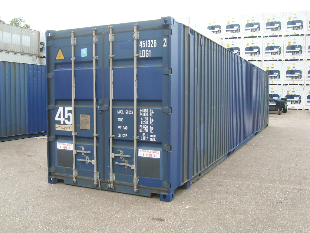 45ft zeecontainers huren wij hanteren een flexibel huurbeleid met gunstige huur prijzen. Black Bedroom Furniture Sets. Home Design Ideas